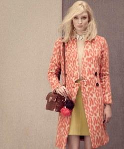 Pink Coat £159.00