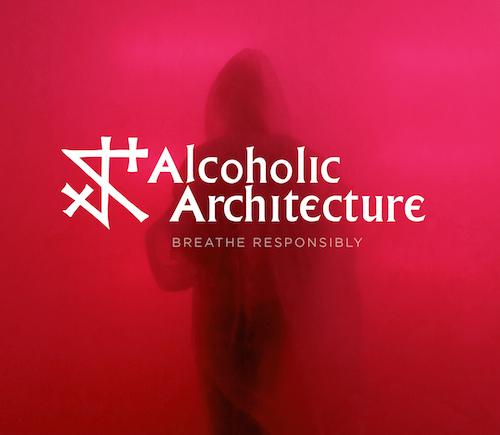 ALCOHOLICARCHITECTURE LOGO bompasparr
