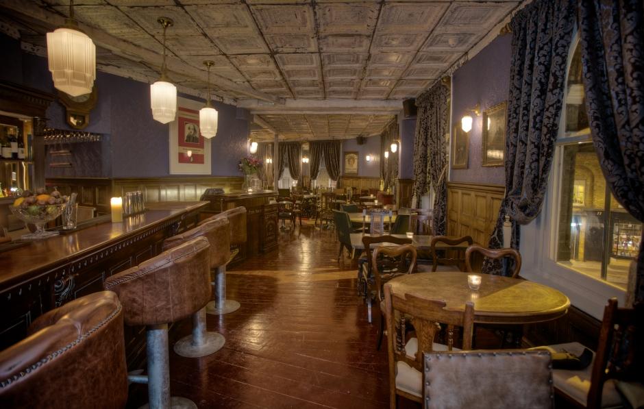 C&M Interior 3 - HR
