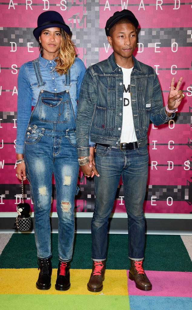 Image 2 Pharrell & Helen