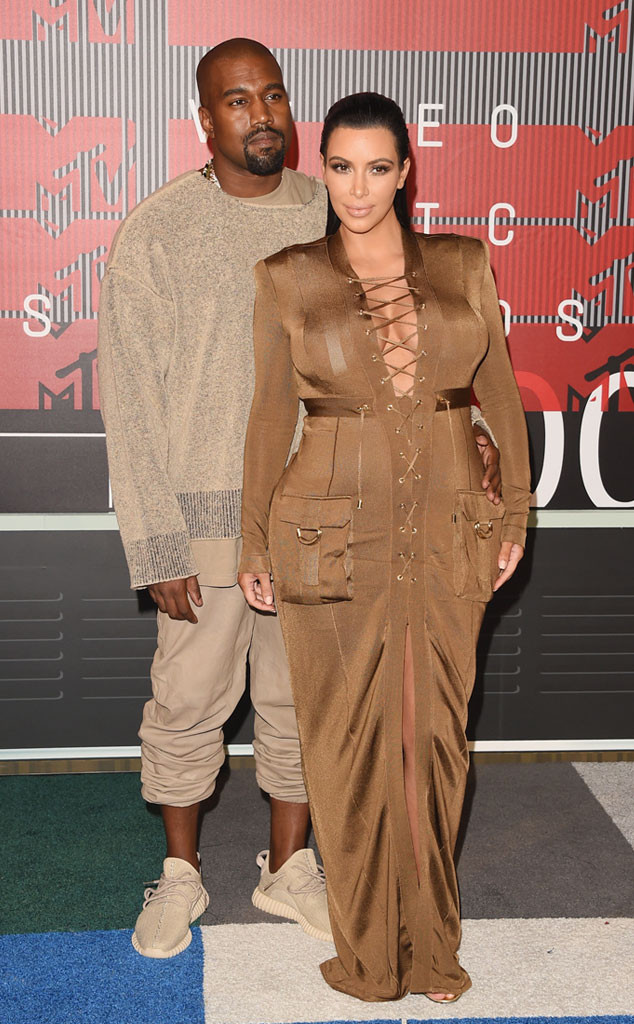 Image 3 Kanye & Kim