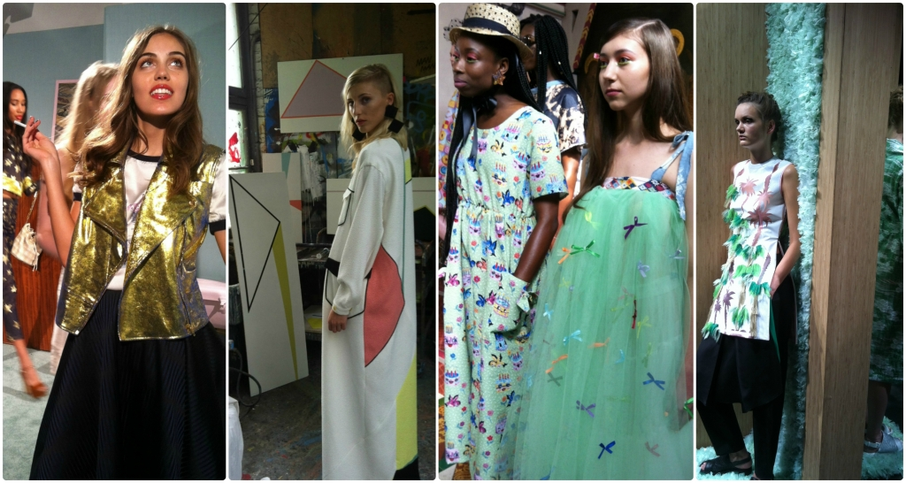 LFW: Ones to Watch