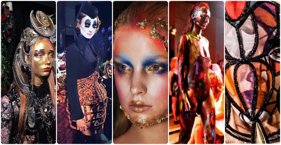 Lan Nguyen-Grealis: Art & Makeup The Show