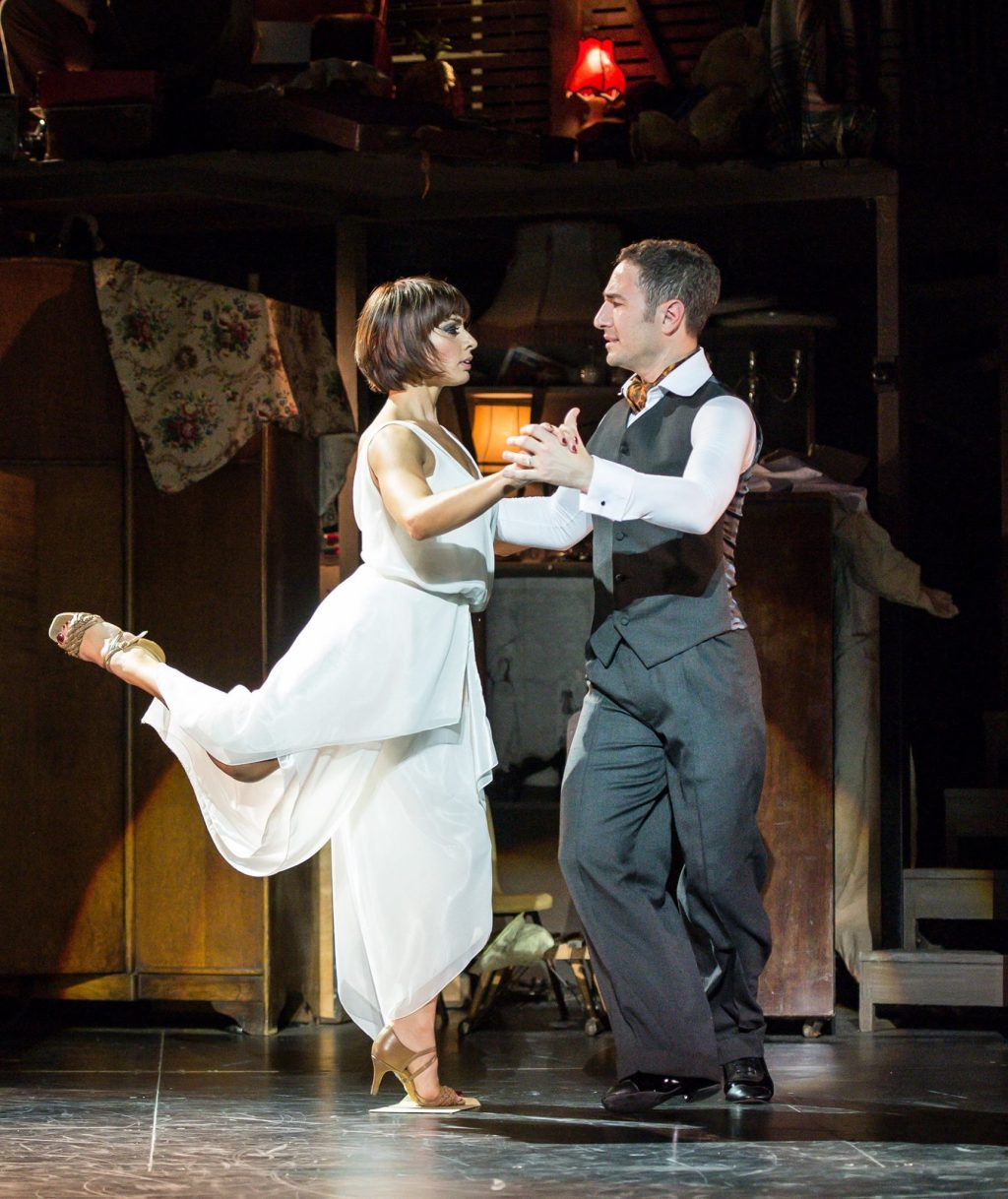 Review of The Last Tango: Vincent Simone and Flavia Cacace