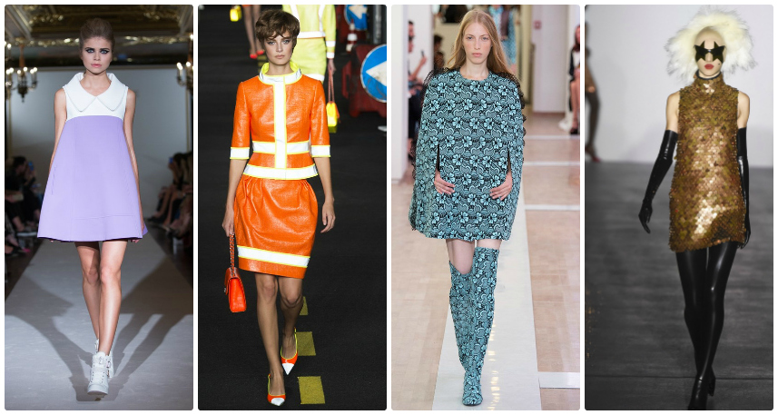 SS16 Trends: The '60s