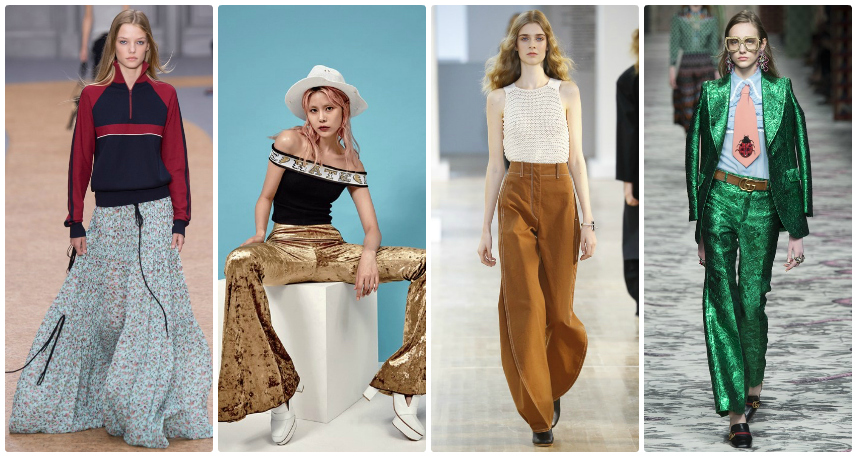 SS16 Trend Guide: The '70s