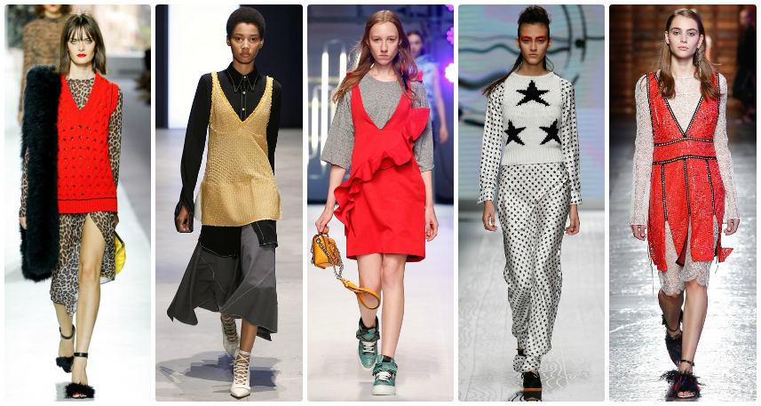 SS16 Trend Guide: New Ways to Layer