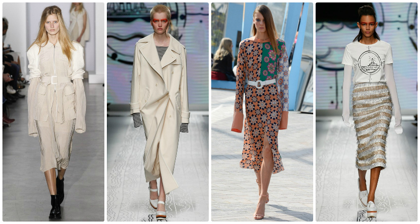 SS16 Trend Guide: The Statement Sleeve
