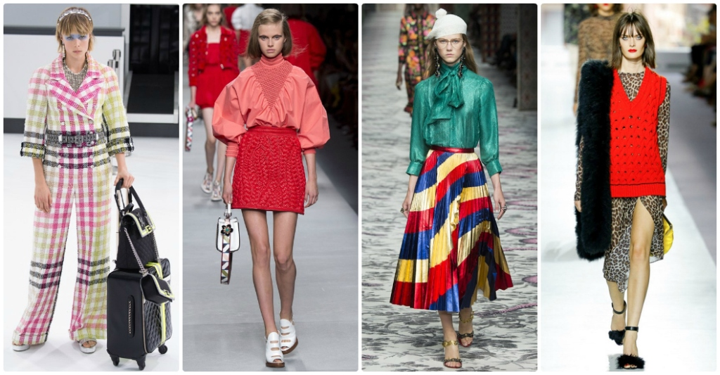 SS16 Trend Guide